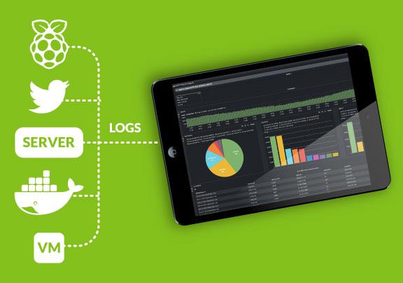 Dashboard SEO : Créez un analyseur de logs avec Paas Logs – Partie 3